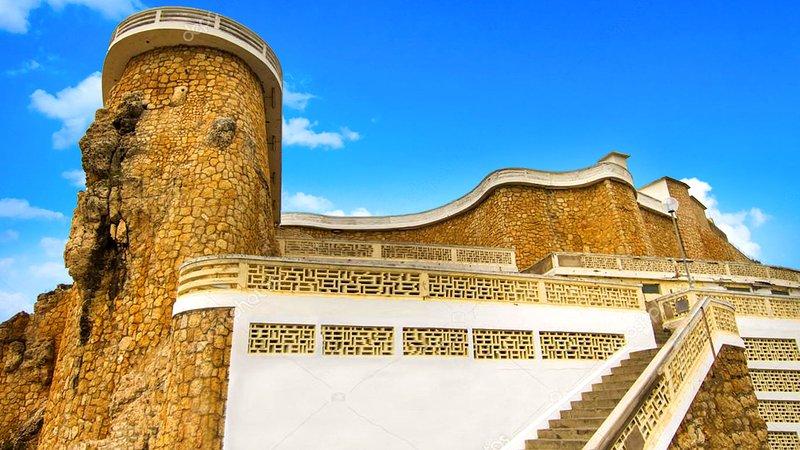 Ancienne forteresse de Portimão (Marina de Portimão)