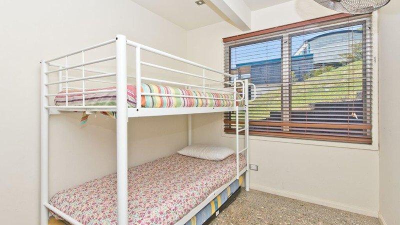 Lower Level - Bedroom 4 - Bunk + Trundle
