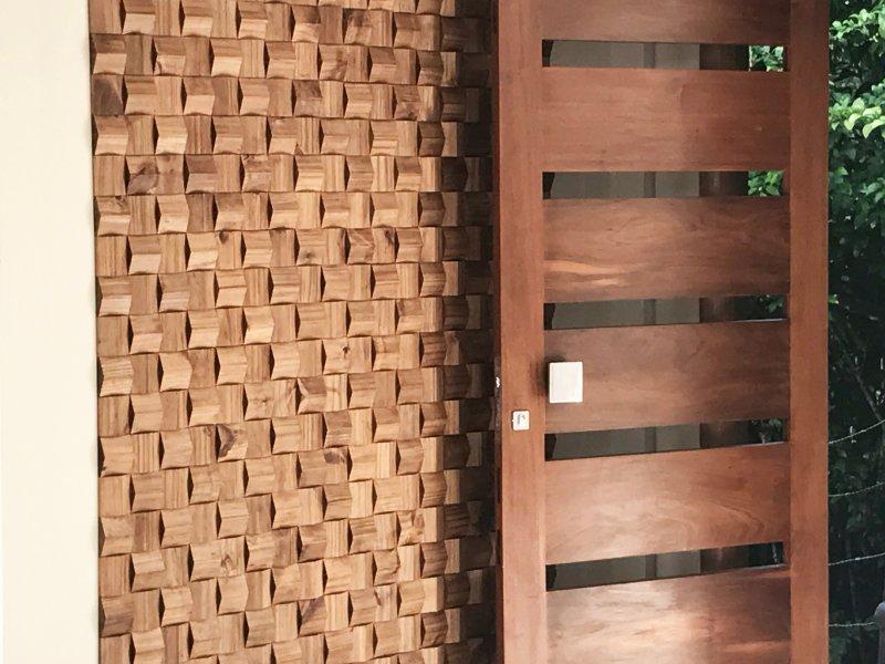 Doorway in the House