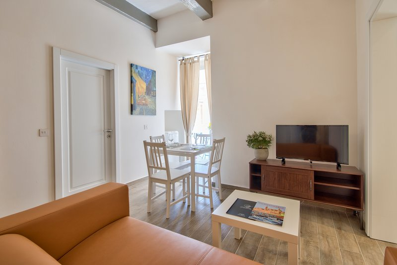 Mainstay Valletta 1-bedroom Aaprtment, alquiler de vacaciones en Isla de Malta
