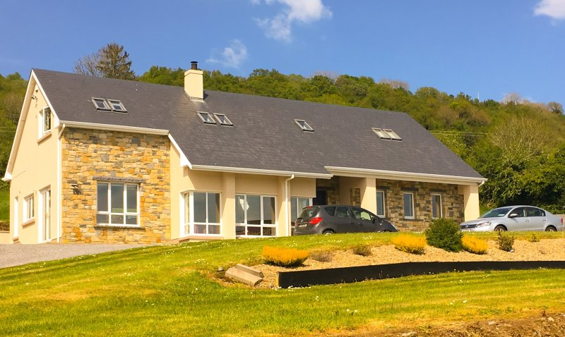 Holiday home rental near Sligo, Dromahair, Leitrim, holiday rental in County Leitrim