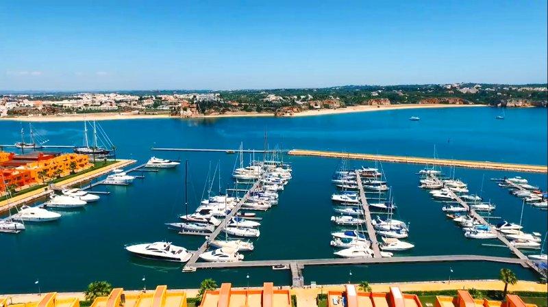 Portimão Marina