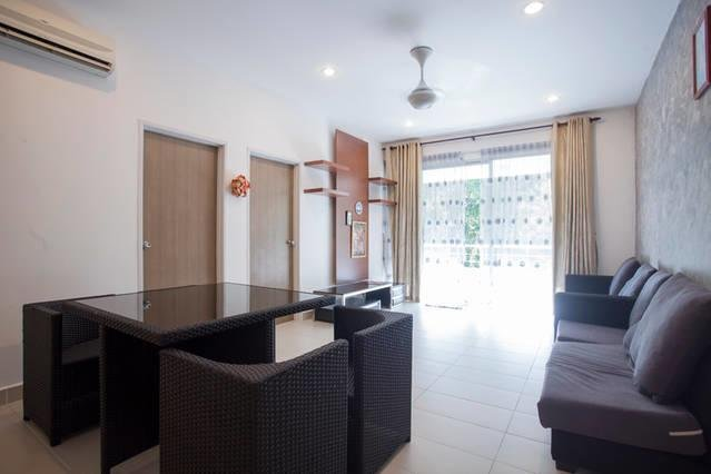 3 Rm AprtmtMinutes from Town!, vacation rental in Kota Kinabalu