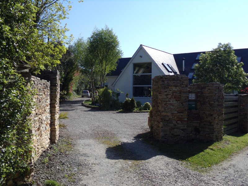 Luxury Country Chic In Beautiful Wicklow, holiday rental in Rathnew