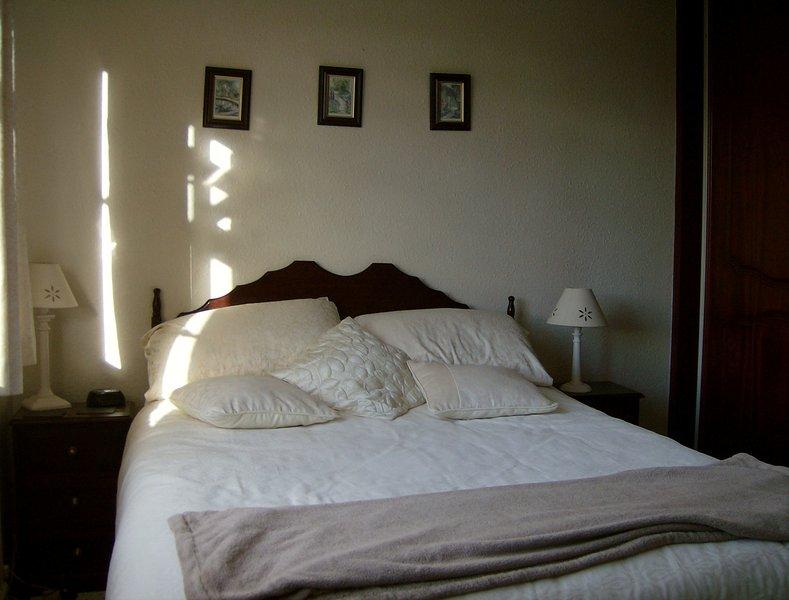 1 chambre à coucher