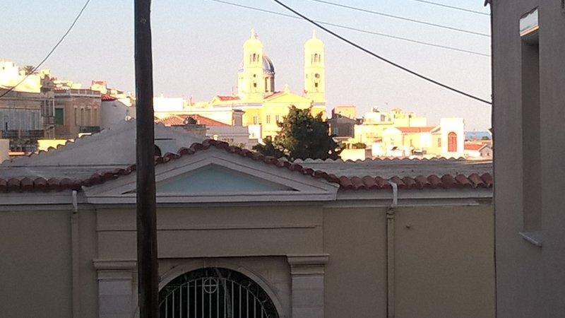 saint nikolas view