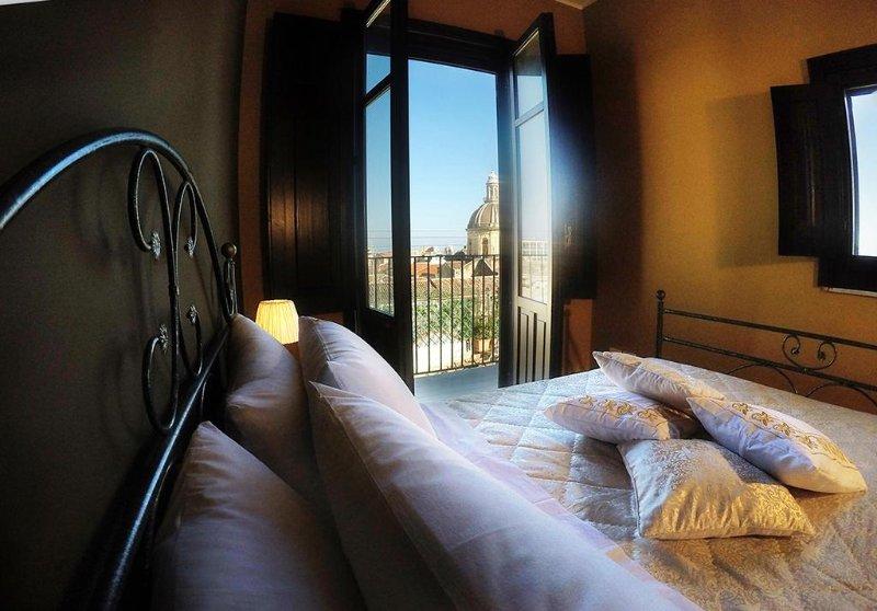AltoBarocco House, alquiler de vacaciones en Catania