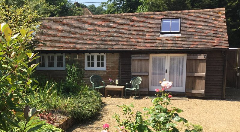 The Stable, vacation rental in Mannings Heath