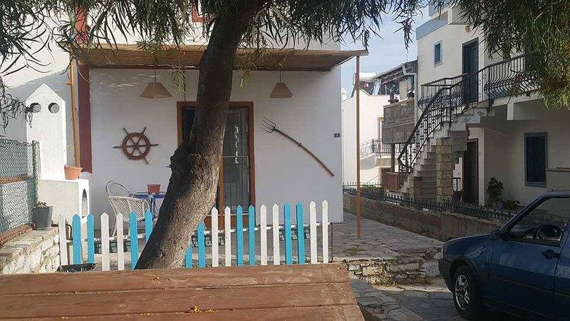 comfy holiday house, location de vacances à Gumbet