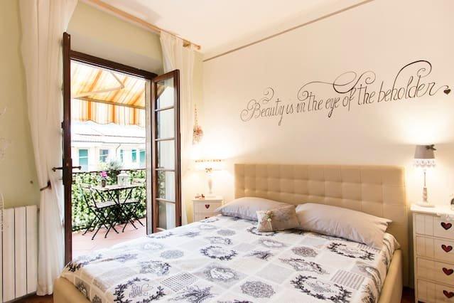 La Bomboniera di Pietrasanta, holiday rental in Pietrasanta