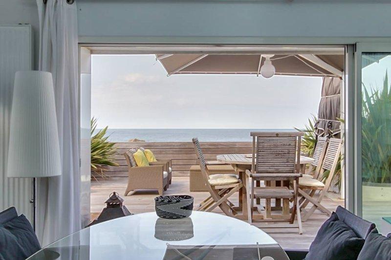 Balcon Sur Arromanches, holiday rental in Tracy-sur-Mer