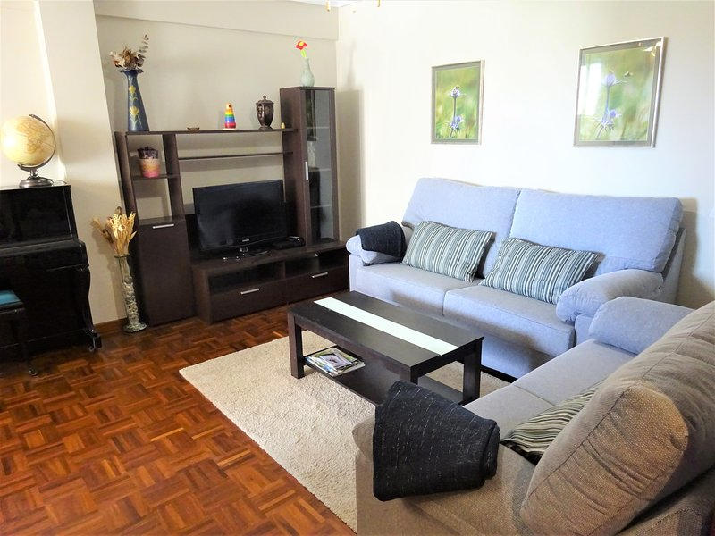 APARTAMENTO BRAZOMAR, 6 PERSONAS, PISCINA, holiday rental in Cantabria