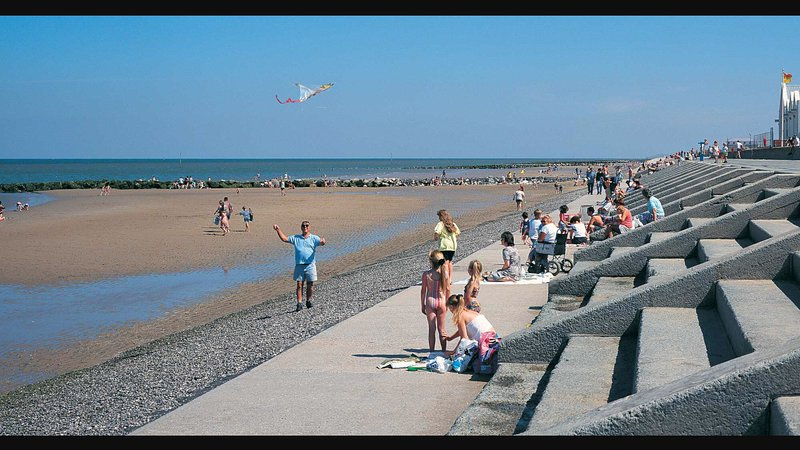 Gorse Hill Prestatyn North Wales Coast Updated 2019