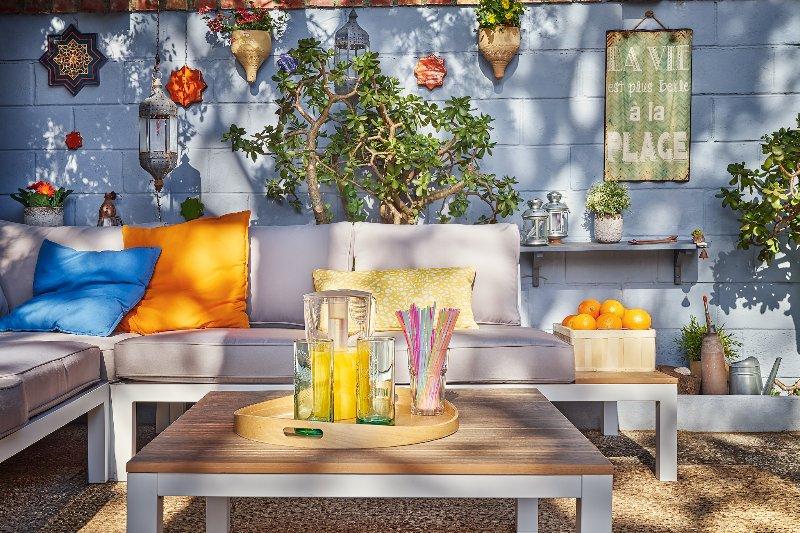 La Casa Azul, alquiler de vacaciones en Barbate