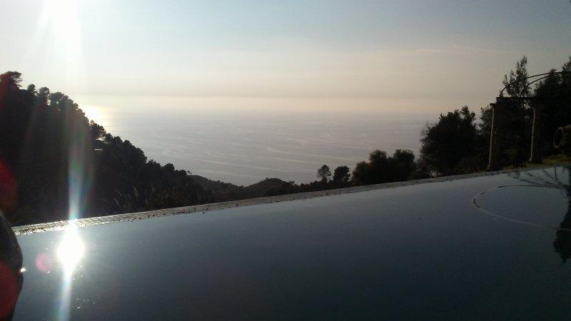Fantástica Finca en Estellencs, location de vacances à Galilea