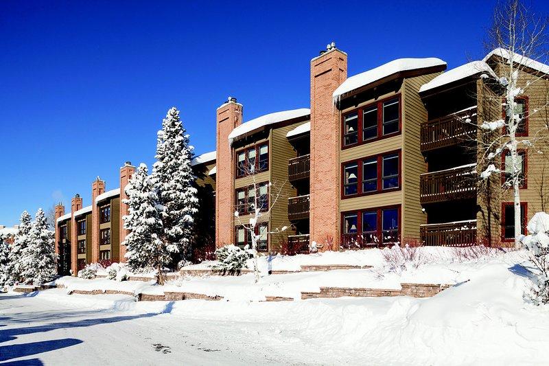 Lodge Winter
