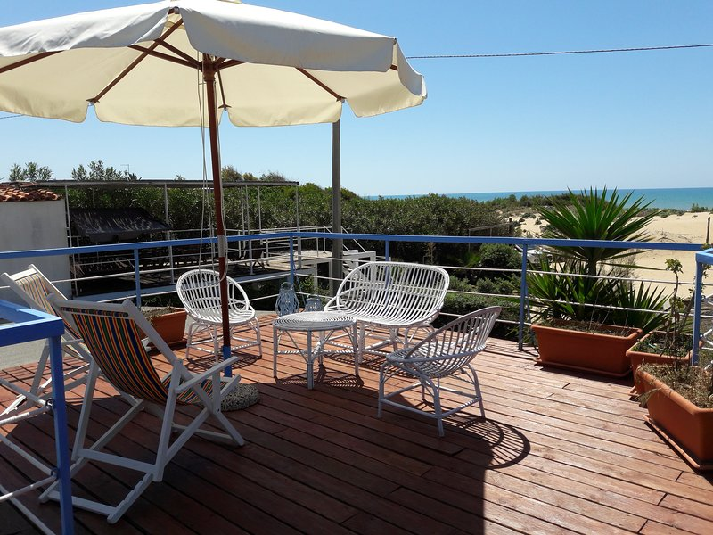 a vigna a mare, holiday rental in Donnalucata