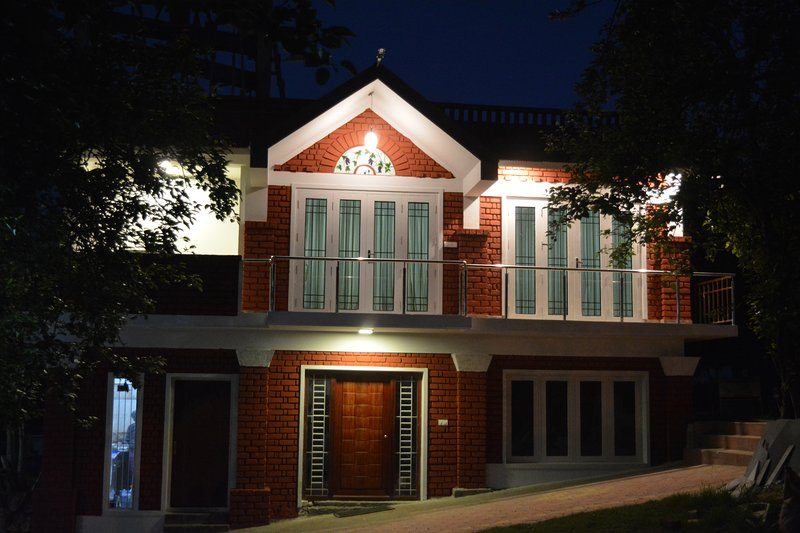 MySpace Holiday Inn - British Bungalow, vacation rental in The Nilgiris District