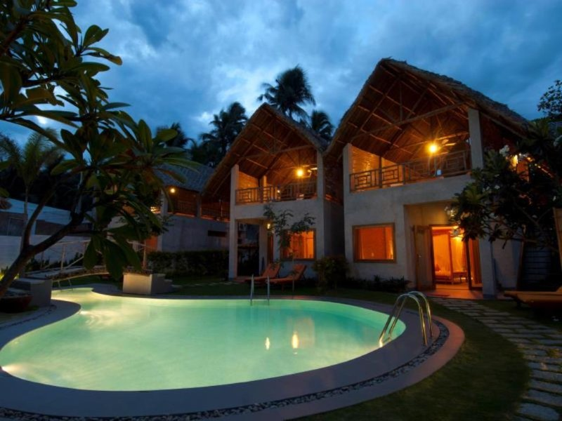 The Whales Village || The Hidden GEM || Mui Ne, holiday rental in Phu Thuy