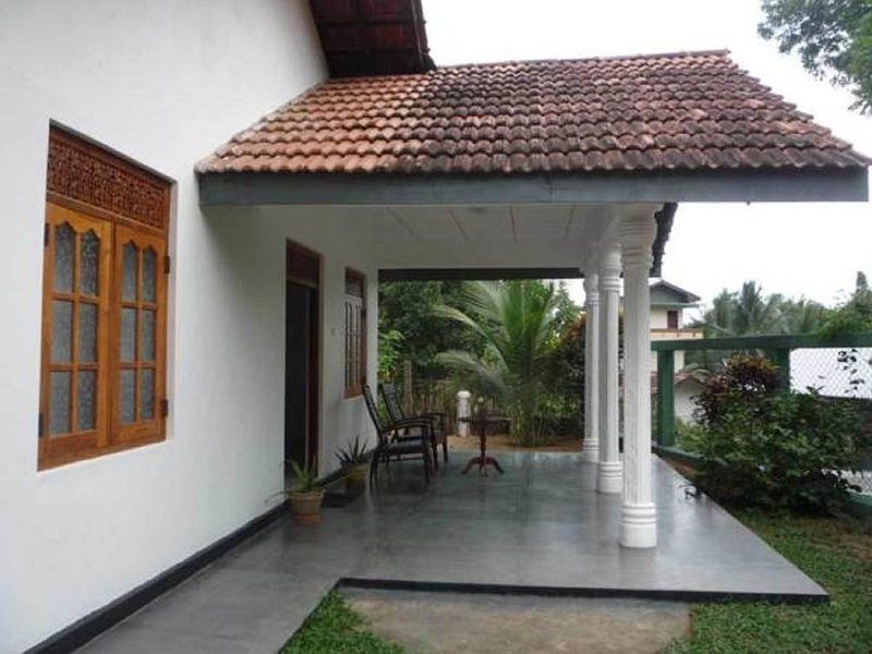 Nest Residence, vakantiewoning in Tangalle