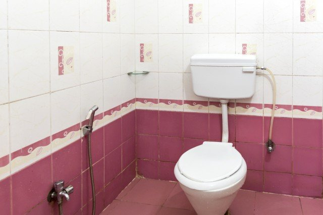 Representative washroom 2