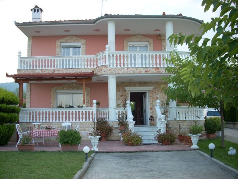 Villa Andromahi, vacation rental in Skotina