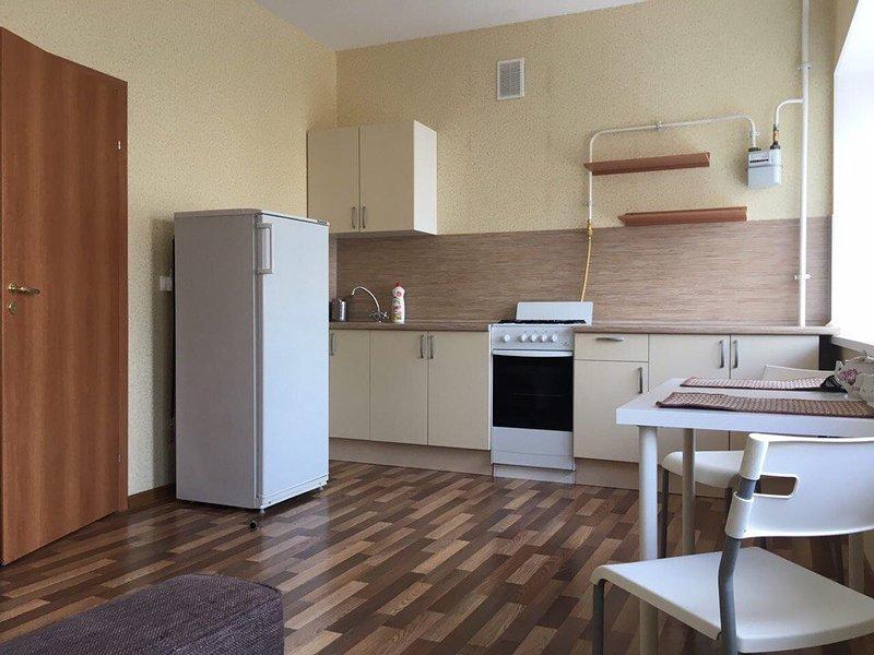 Comfortable apartment near the centre, casa vacanza a Pushkin