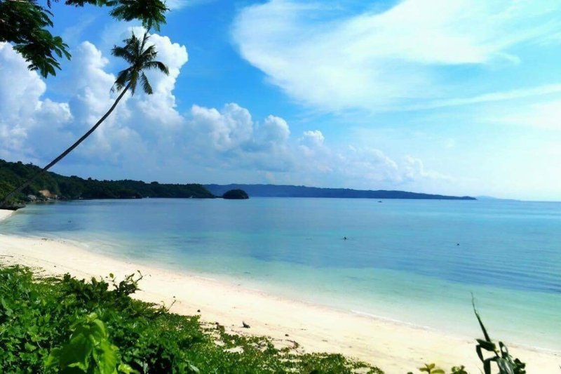 Peaceful Haven Oceanway Residences - Boracay Newcoast, casa vacanza a Malay