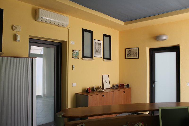 Ufficio Lavoro : Per il benessere in ufficio il gusto colore delle pareti e la musica