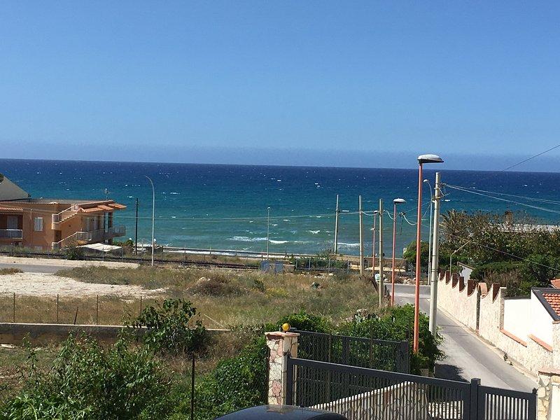 Casa vacanza Demi, vacation rental in Alcamo Marina