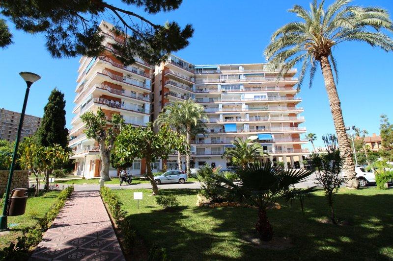 APARTAMENTO BAHIA 2, vacation rental in Sant Joan d'Alacant