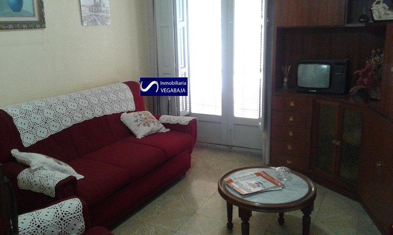 HABITACION 3 EN CALLOSA DE SEGURA, holiday rental in La Murada