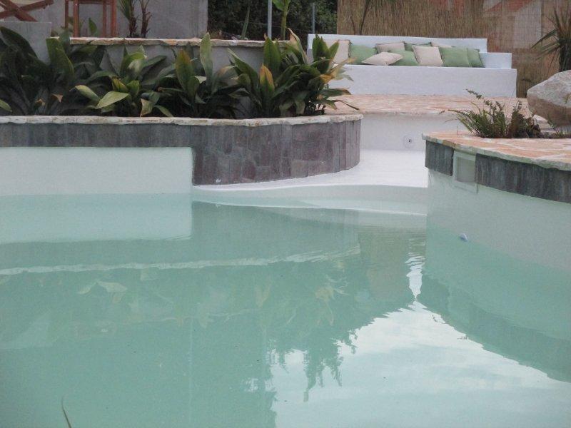 45m2 pool