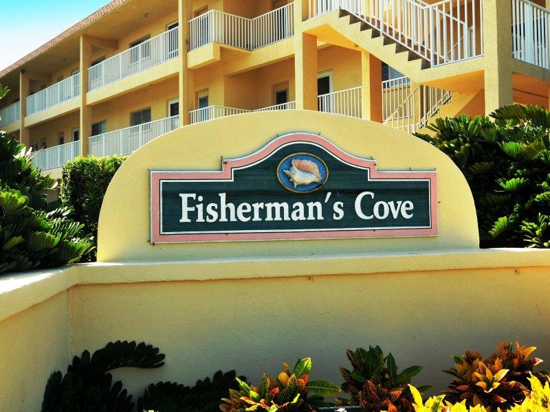 Fisherman's Cove Condo en Turtle Beach en Siesta Key