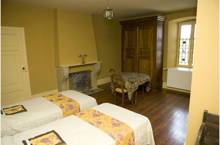 Le Relais du Passe-Heures - Proviseur, vacation rental in Haute-Saone