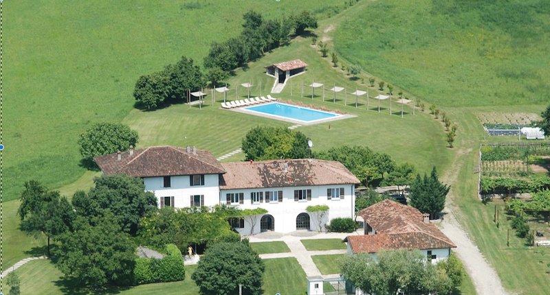 CAMERA MARI, vakantiewoning in Castiglione Delle Stiviere