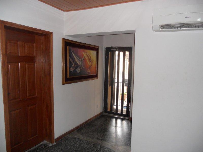 Self Catering Shortlet Apartments, casa vacanza a Lagos
