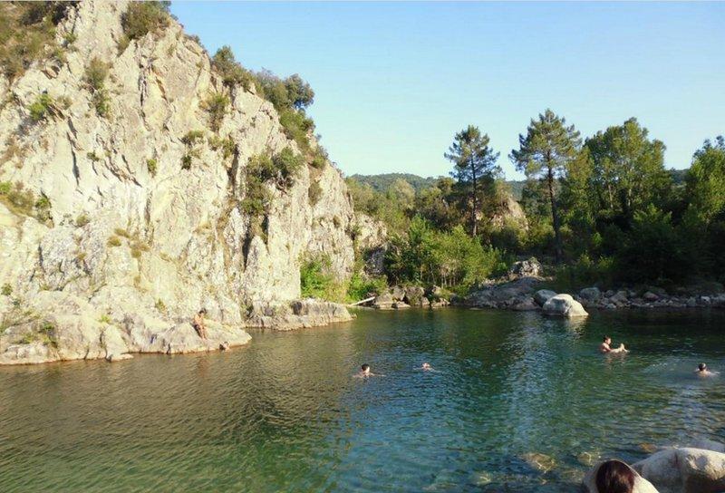 Nuoto Solenzara Fiume