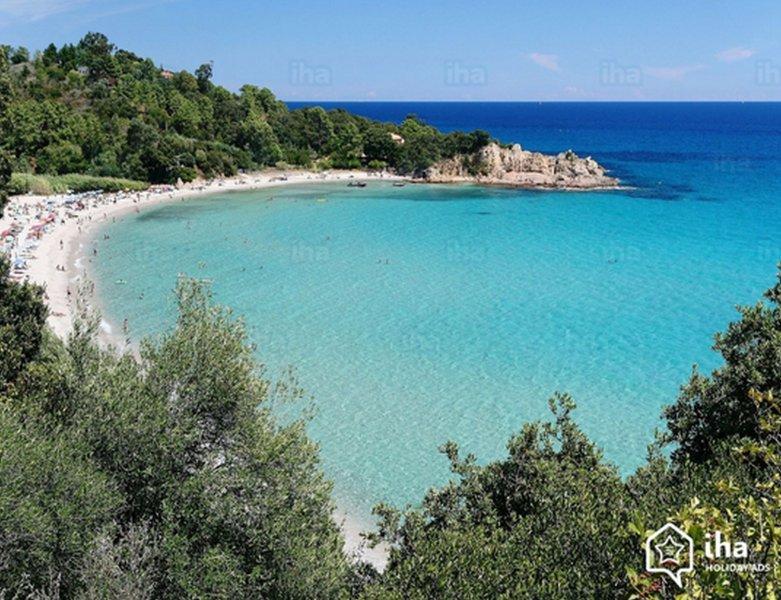 Canella Beach Solenzara