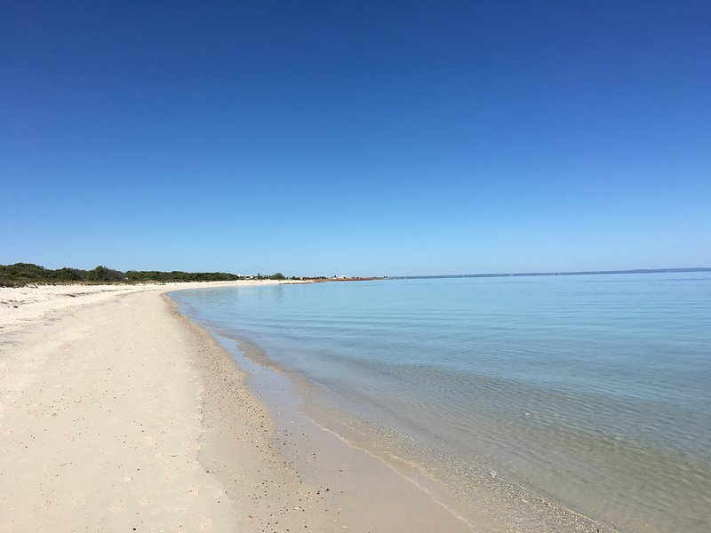 Busselton on the Beach, holiday rental in Margaret River Region