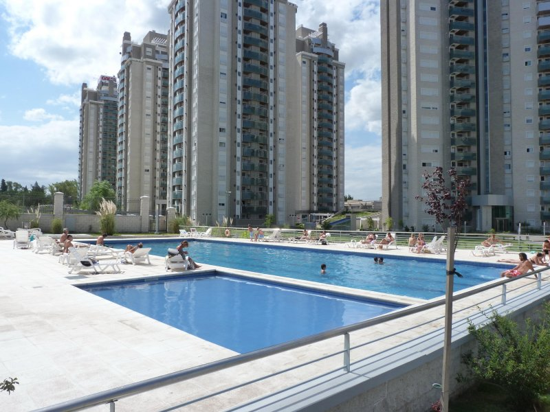 Departamento 2 Dormitorios Complejo Alto Villasol, location de vacances à Ongamira