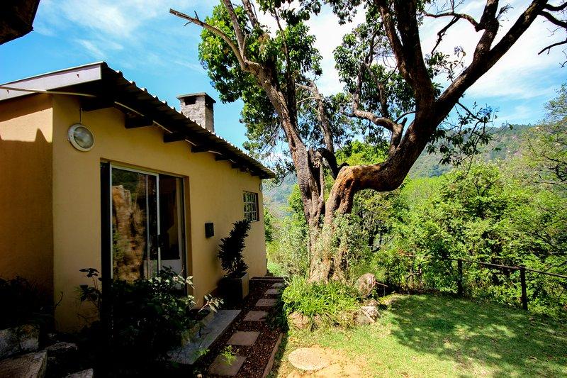 Trogon Cottage, casa vacanza a Provincia di Limpopo