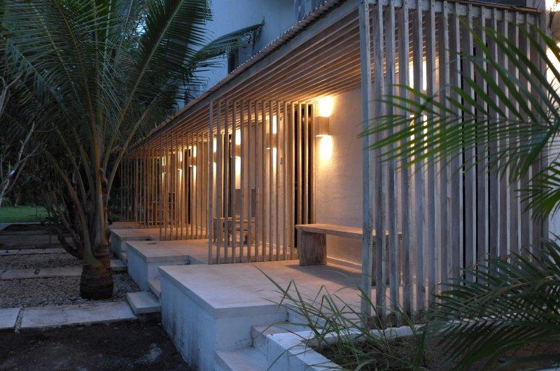 MYAMO Beach Lodge, holiday rental in Sumbawa