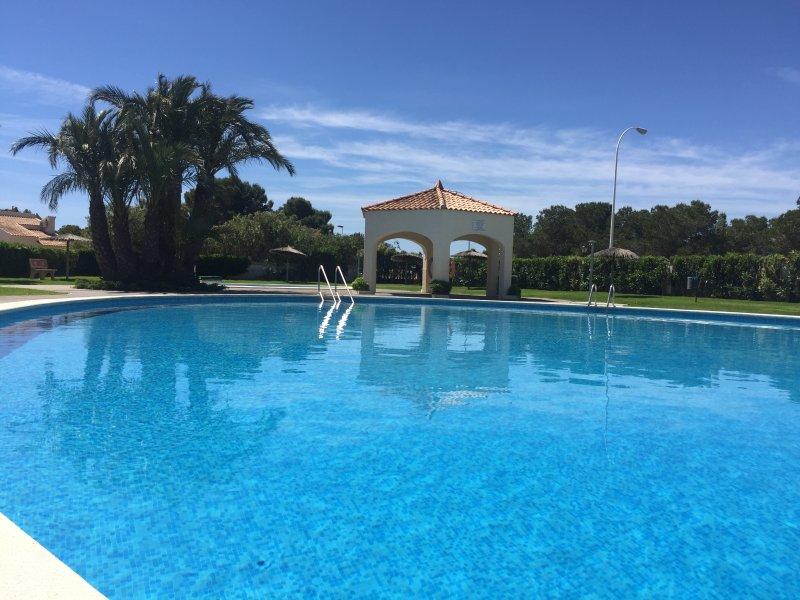 Casa Jenny, location de vacances à Monte Faro