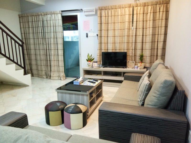 Ipoh Weis Homes, holiday rental in Batu Gajah