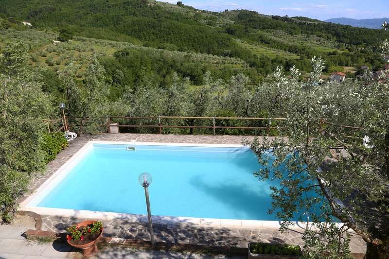 Casa Martinelli, vacation rental in Agliana