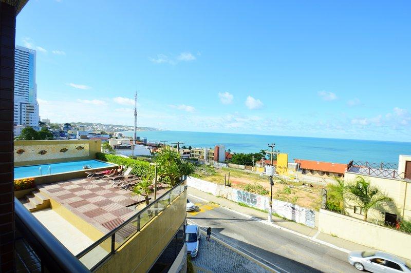 APARTAMENTO MAXIMUM, 102, holiday rental in Natal