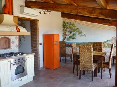 il Borgo e il Feudo bed and breakfast, holiday rental in Badolato Marina