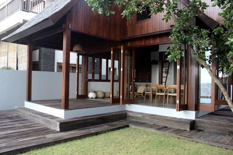 Asmara Villa, holiday rental in Nusa Lembongan