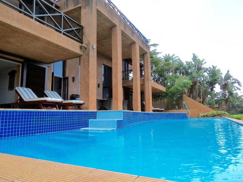 Villa Fornasetti San Lameer, holiday rental in Trafalgar